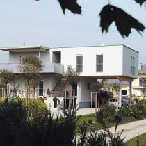 Haus Podlesnik