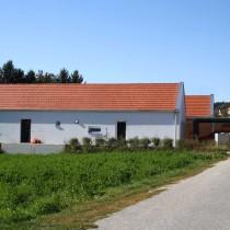 Haus Wieselburg 1